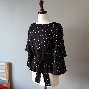 JOA Star Blouse!